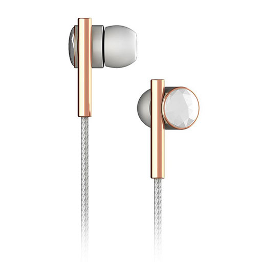 Linea In-Ear Headphones